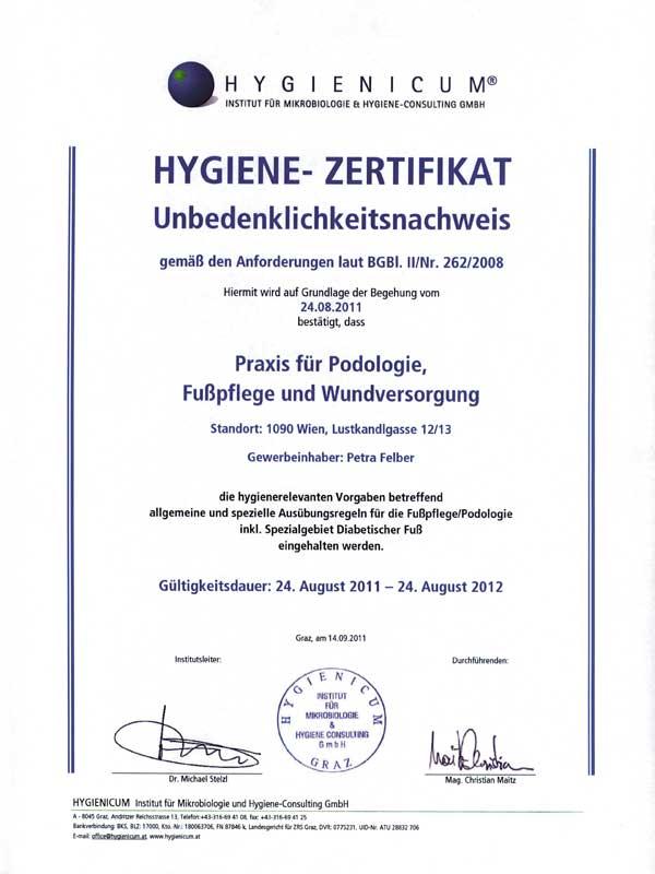 Gemütlich Wundversorgung Zertifizierung Bilder - Anatomie und ...